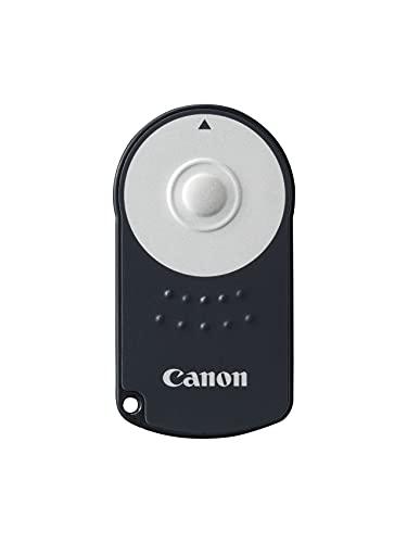Canon RC-6 Infrarot-Fernauslöser, Schwarz