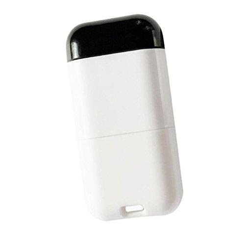 IPOTCH Taschen IR Fernbedienung Mini Infrarot OTG Adapter Handy IR-Fernbedienung für USB-Typ-c-Smartphones - für Typ C-Schnittstelle
