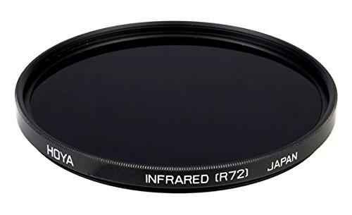 Hoya Infrared Filter R72 D82 FBA_Y1IR72082 82mm