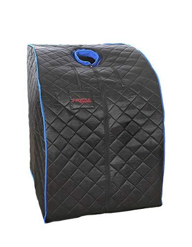Firzone FZ-100 portable far infrared sauna (Large)