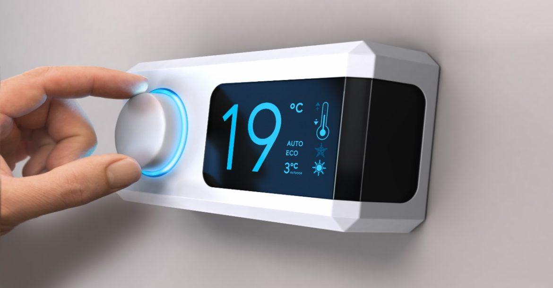Infrarotheizung Thermostat