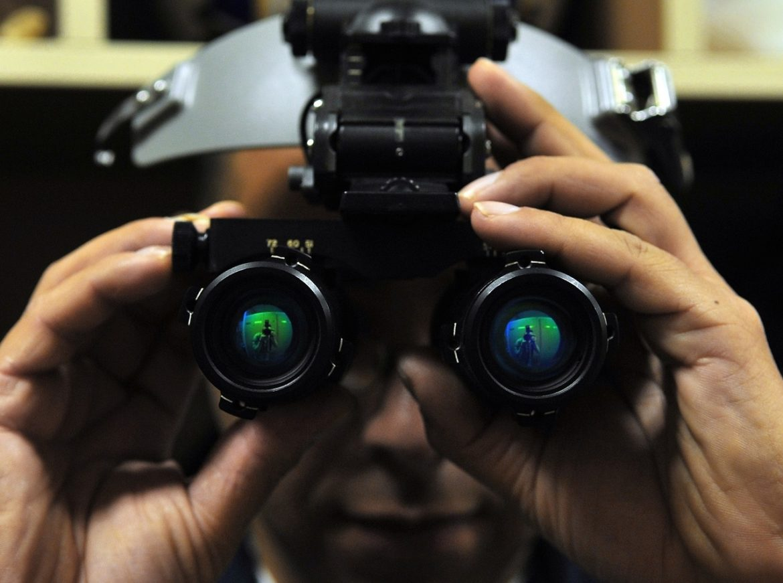 Infrarot Nachtsichtgerät