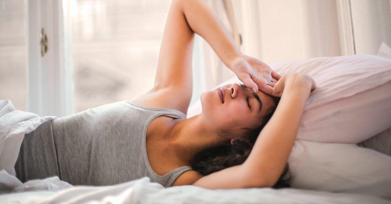 Infrarotsauna bei Grippe