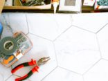 Infrarot Fußbodenheizung verlegen