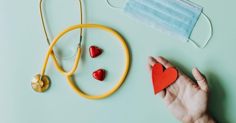 Infrarotkabine nach Herzinfarkt